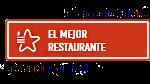 mejor restaurante
